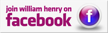 Join William Henry On Facebook