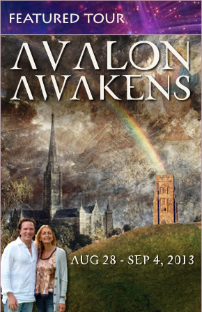 Avalon Awakens
